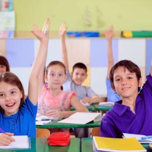 Вклад в детей — вклад в будущее